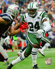 Darrelle Revis New York Jets 2015 NFL Action Photo SL155 (Select Size)