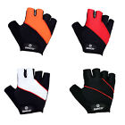 Zimco Elite Gel Padded Cycling Gloves Max Grip Comfortable Mitts Racing Gloves