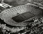 Michigan Wolverines Stadium 1955 NCAA Football Action Photo LH072 (Select Size)