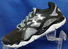 Mens Under Armour Micro G Monza (BL) - 1238581-004