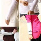 NEW UV Sun Protective Cooler Arm Sleeves Compression Cover Summer Cycling Hiking