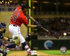 Byron Buxton 2016 Minnesota Twins MLB Action Photo TA012 (Select Size)