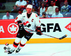 Wayne Gretzky Team Canada Licensed Fine Art Prints (Select Photo & Size)
