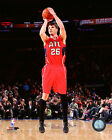 Kyle Korver Atlanta Hawks NBA Licensed Fine Art Prints (Select Photo/Size)