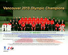Team Canada NHL Winter Olympics Licensed Fine Art Prints (Select Player