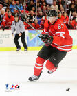 Team Canada NHL Winter Olympics Licensed Fine Art Prints (Select Player & Size)