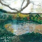 Wide Majestic Aire - Trembling Bells CD-JEWEL CASE