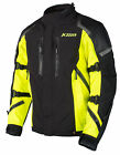 Klim Apex Motorcycle Jacket Hi-Vis Mens Size S-3XL