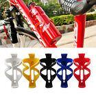 Mountain Cycling Sports Bikes Bicycle Water Bottle Drinks Plastic Holder Cages