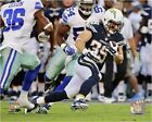 Danny Woodhead San Diego Chargers 2014 NFL Action Photo (Select Size) $13.99 USD