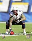 Nick Hardwick San Diego Chargers NFL Action Photo (Select Size) $13.99 USD
