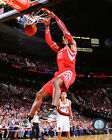 Dwight Howard Houston Rockets NBA Action Photo QJ155 (Select Size)