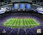 Ford Field Detroit Lions 2014 NFL Action Photo RK133 (Select Size)