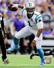 Cam Newton Carolina Panthers 2014 NFL Action Photo RJ211 (Select Size)
