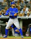 Kevin Pillar Toronto Blue Jays 2015 MLB Action Photo SW141 (Select Size)