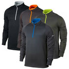 NEW Mens Nike Hypervis 1/2 Zip 2.0 Golf Pullover - Any Color! Any Size!