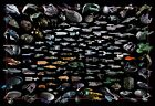 Large Star Trek Starships Enterprise Federation Canvas Picture Wall Art