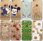 """New Fashion  Pattern Hard Back Case Cover for iPhone 5 5S SE 5C 6 4.7"""""""