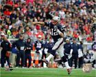 Tom Brady New England Patriots 2014 NFL Action Photo RJ237 (Select Size)