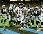 C.J. Anderson Denver Broncos Super Bowl 50 Action Photo SS208 (Select Size)