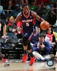 DeMarre Carroll Atlanta Hawks NBA Action Photo (Select Size)