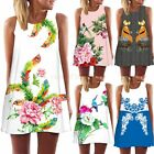 New Fashion Women Formal Bodycon Casual Party Cocktail Short Mini Dress Sundress