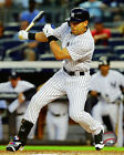 Jacoby Ellsbury New York Yankees 2015 MLB Action Photo SG062 (Select Size)