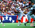 Steve Grogan New England Patriots Licensed Fine Art Print (Select Photo/Size) $23.99 USD