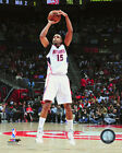 Al Horford Atlanta Hawks 2014-2015 NBA Action Photo RT058 (Select Size)