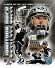 Jonathan Quick Los Angeles Kings 2012 Conn Smythe Composite Photo (Select Size)