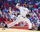 Sam Dyson Texas Rangers 2016 MLB Action Photo TA185 (Select Size)