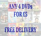 Cheap DVD DVDs Collection Of Movies Film Box Set On Season Title Fast Free Post