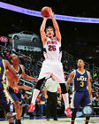 Kyle Korver Atlanta Hawks 2014-2015 NBA Action Photo RT056 (Select Size)