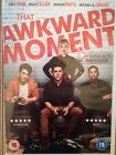 That Awkward Moment [DVD] FREE POSTAGE