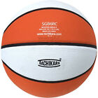 Tachikara Dual Colored Rubber Basketball 29.5 - Assorted Colors