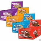 Lanny & Larry's / Oatein Super Cookie 12 x 75g Quest Taste Bars Ready To Eat