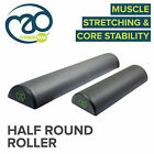 FITNESS MAD HALF ROUND CORE STABILITY MASSAGE THERAPY EXERCISE STRETCHING GYM