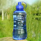 New Water Bottle Convenient Filter Tea Cup Large Capacity Travel Drinks Mug
