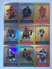 2008-09 O-Pee-Chee OPC Season Highlights w/ Crosby, Price, Toews, Brodeur, Sakic