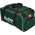 Rawlings Covert Baseball Duffel Bag