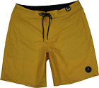 Billabong All Day Lo Tides Boardshorts Gold