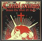 Behind the Wall of Doom - Candlemass CD-JEWEL CASE