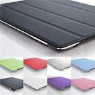 Smart Stand Cover Hard Case for iPad Mini/iPad Mini Retina/iPad 2 3 4/iPad Air