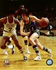 Pete Maravich Atlanta Hawks NBA Action Photo TF234 (Select Size)