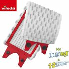 Vileda Ultramax & 1-2 Spray Replacement Refill Microfibre Flat Mop Cleaning Pad