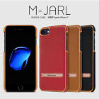 Nillkin M-Jarl Leather Back Cover Case + Adjustable Stand for iPhone 7 6 6s Plus