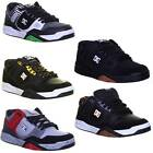 Dc Shoes Stag 2 Mens Leather Matt Trainers
