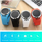 RS09 Smartwatch  Bracelet With Music Speaker Mobile U Disk For IOS Android