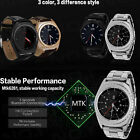 NO.1 G4 Bluetooth Heart Rate Smart Wrist Watch Pedometer For IOS Android Phone
