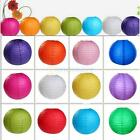 """New 6""""12""""14""""16""""18"""" Chinese Paper Lantern Wedding Party Decoration Multicolor"""